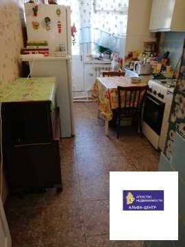 Продаются две комнаты в трехкомнатной квартире на улице Жабо 9. - Фото 1