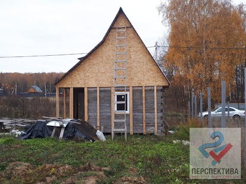 Чехов, ДНТ Васильково-2 - Фото 1