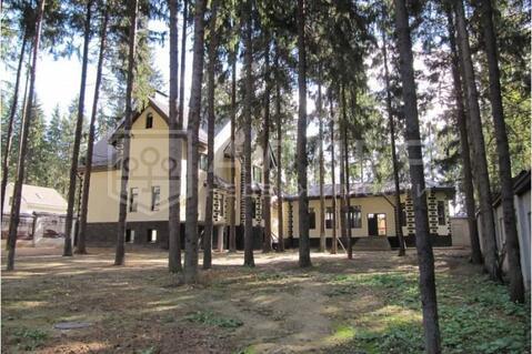 Дом 580 кв.м. на лесном участке 22.5 сот. - Фото 3