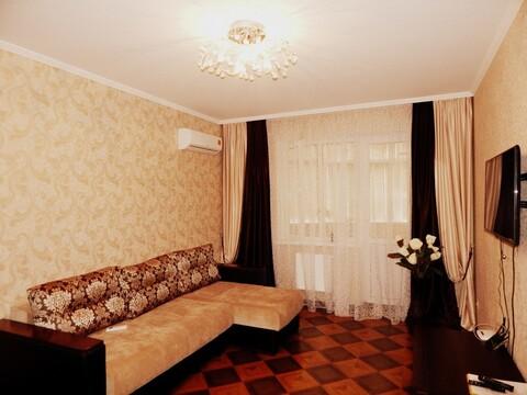 1-комн. квартира, Аренда квартир в Ставрополе, ID объекта - 319634685 - Фото 1