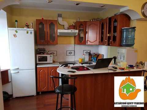 Квартира на Комсомольском - Фото 4