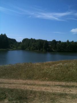 Продается земельный участок в 14 км. от г.Чебоксары - Фото 5
