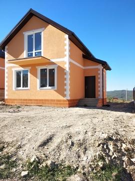 Продам дом в Глебовке - Фото 1