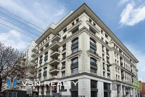 Продается квартира г.Москва, Казарменный переулок - Фото 2