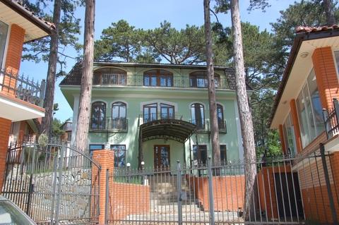 Уютный дом в живописном поселке Горный - Фото 1