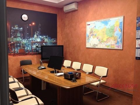 Офисное здание на Авиамоторной - Фото 4