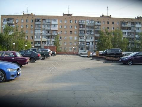 Машиноместо в г. Пушкино, 3-й Некрасовский проезд дом 3к4 - Фото 1