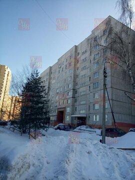Продается квартира г.Фрязино, улица Барские пруды - Фото 2