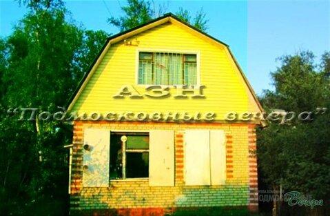 Горьковское ш. 50 км от МКАД, Электросталь, Дача 70 кв. м - Фото 1
