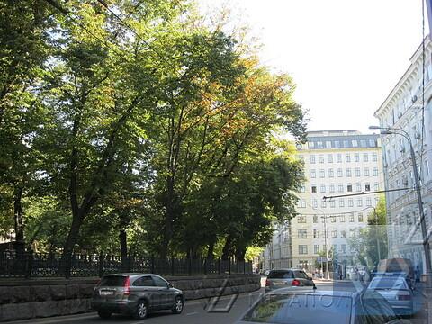Сдам офис 478 кв.м, Гоголевский бульвар, д. 11 - Фото 4