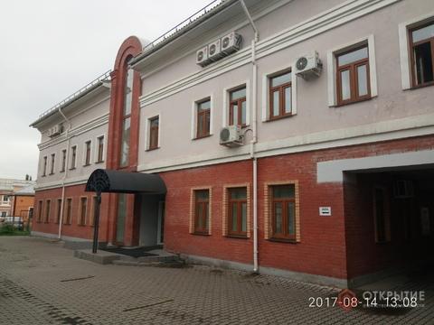 Офис в центре города (35кв.м) - Фото 2