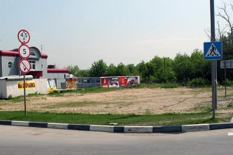 Земельный участок площадью 7,21 сот. Под размещение и эксплуатацию азк - Фото 2