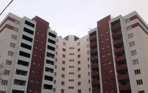Заслонова 40 квартира в Вахитовском районе в новом сданном доме . - Фото 2
