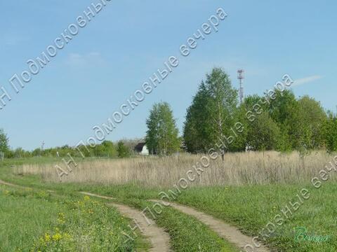 Минское ш. 70 км от МКАД, Еськино, Участок 27 сот. - Фото 5