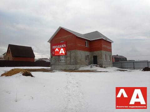 Продажа дома 130 кв.м. на участке 15 соток в Медвенке - Фото 1