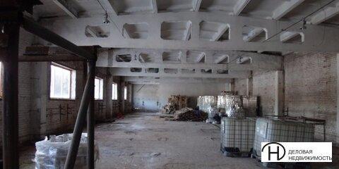 Сдам в аренду производственное помещение в д.Ягуле - Фото 1