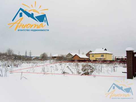 Участок в Белоусово Калужской области в самом городе - Фото 1