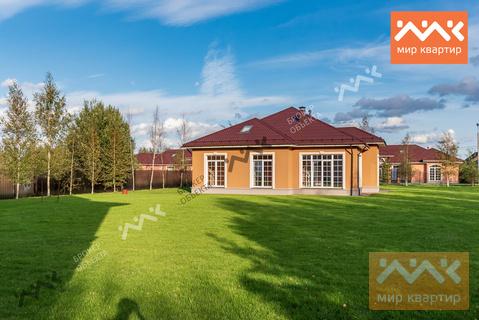 Продается дом, Ольгино д, Полевая - Фото 3