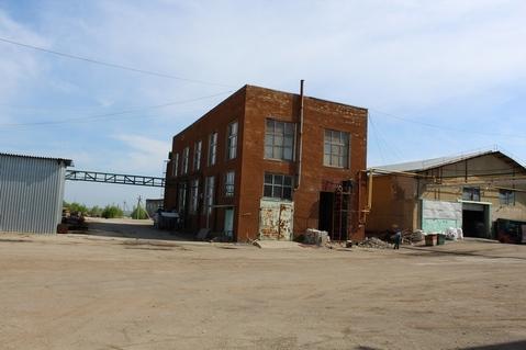 Помещение под производство, склад на Вольском тракте - Фото 2