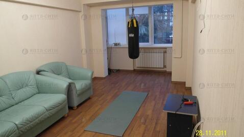 Продается двухкомнатная квартира на 1-м этаже - Фото 3
