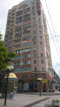 Квартира в центре города ул.Преображенская,84 - Фото 1