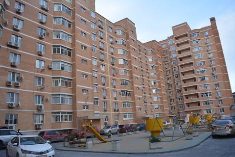 Предлагаю снять 3 комнатную элитную квартиру в центре Новороссийска. - Фото 1
