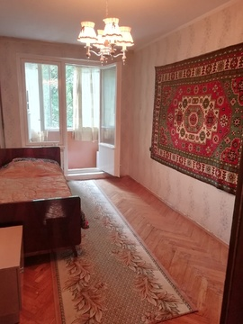 3 комнатная квартира у метро Речной вокзал/ Ховрино - Фото 2