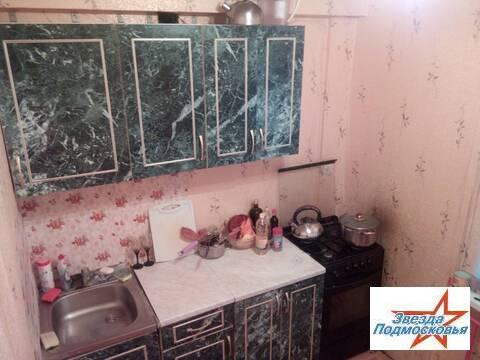 Продается 1-комнатная квартира пос. Новосиньково - Фото 3