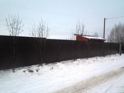 Продается земельный участок в черте города Кольчугино - Фото 1