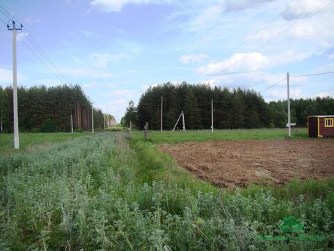 12 сот под ИЖС в дер.Ратьково - 65 км от МКАД - Фото 5