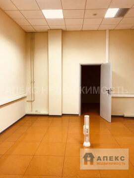 Аренда офиса 393 м2 м. Марьина роща в административном здании в . - Фото 4