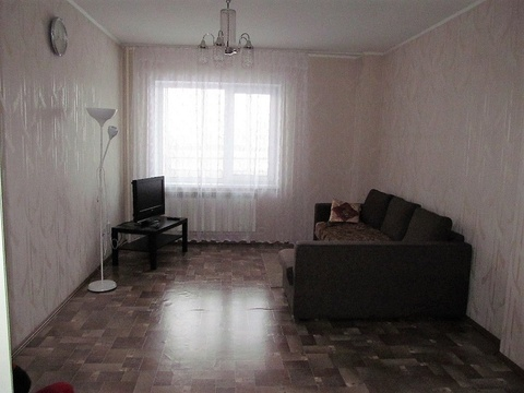 Улица Кедровая, 18, Аренда квартир в Надыме, ID объекта - 322991498 - Фото 1