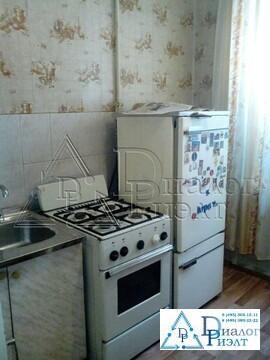 Продается трехкомнатная квартира в городе Люберцы возле станции Панки - Фото 1