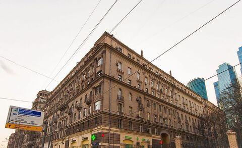 Продается 2-х комн.квартира у м. Кутузовская - Фото 1