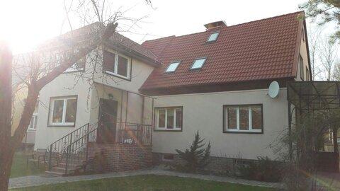 Часть дома ул. Тельмана - Фото 1