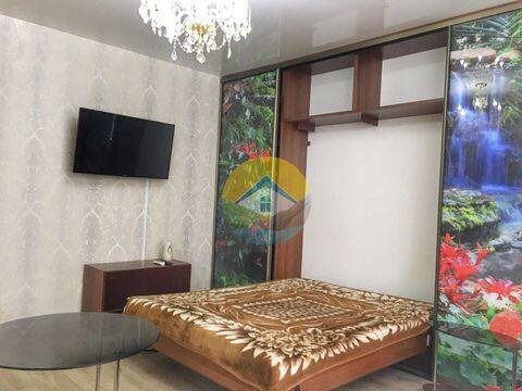 № 537560 Сдаётся длительно 1-комнатная квартира в Гагаринском районе, . - Фото 1