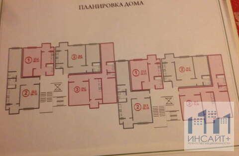 Продам 2к.кв в новострое на ул. Генерала Родионова 7/9 эт - Фото 2
