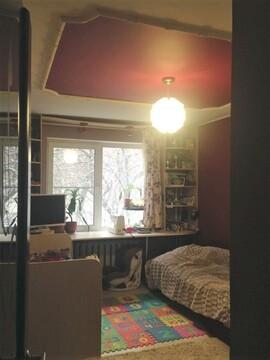 Продам двухкомнатную квартиру в г. Чехов, ул. Чехова, дом 57 - Фото 2
