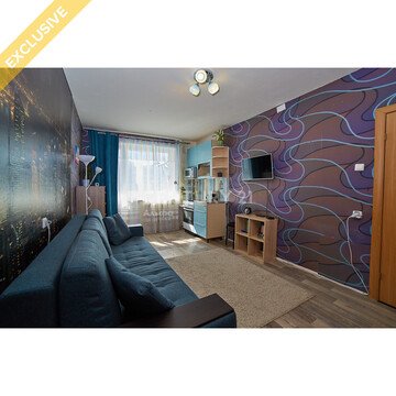 Продажа 1-к квартиры на 5/9 этаже на ул. Торнева, д. 7б - Фото 3