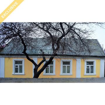 Частный дом по ул. им. Ахундова, 120 м2 - Фото 2