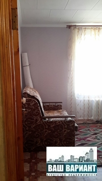 Комнаты, пер. Днепровский, д.115 к.б - Фото 5