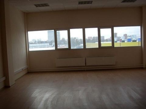 Продажа офиса, м. Саларьево, Киевское ш. - Фото 2