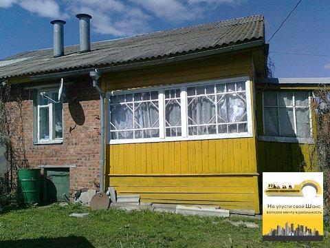 Продаем 1/2 часть дома д.Покровка - Фото 5