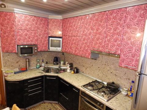 4-к квартира по улице Меркулова, д. 7 - Фото 1