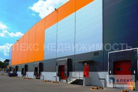 Продажа помещения пл. 6731 м2 под склад, , склад ответственного . - Фото 1