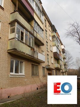 Однокомнатная квартира в городе Обнинск - Фото 5