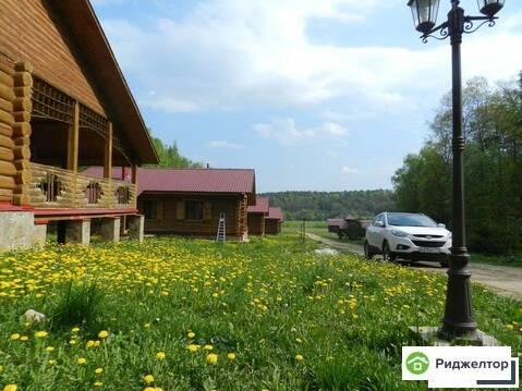 Аренда дома посуточно, Ильинское, Тарусский район - Фото 4