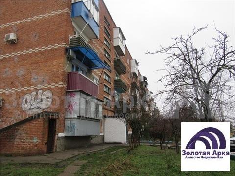 Продажа квартиры, Афипский, Северский район, Ул Ленина улица - Фото 1