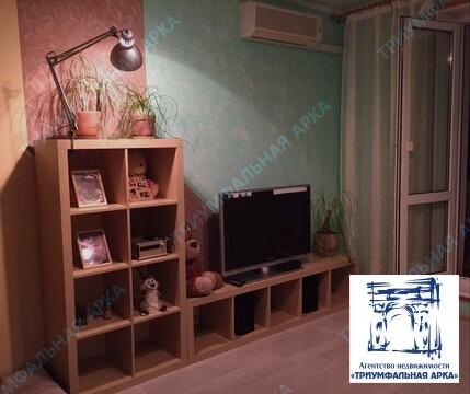 Продажа квартиры, м. Братиславская, Капотня 5-й кв-л - Фото 5