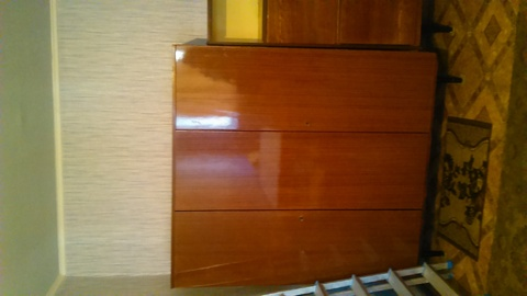 Сдам 1 комнатную на Дмитриева с мебелью и бытовой - Фото 4